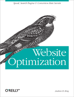 website optimization secrets book cover